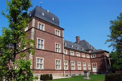 Schloss Ahaus #17
