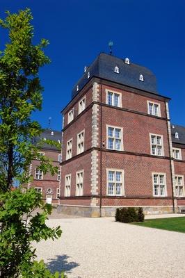 Schloss Ahaus #18