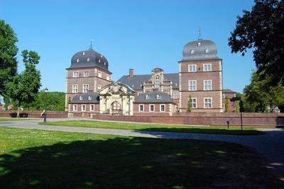 Schloss Ahaus #22