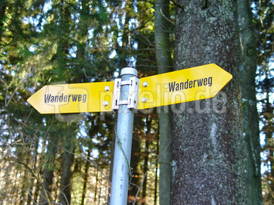 Wanderweg 2