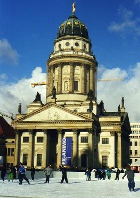 Deutscher Dom...