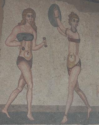 Bikinimädchen 3
