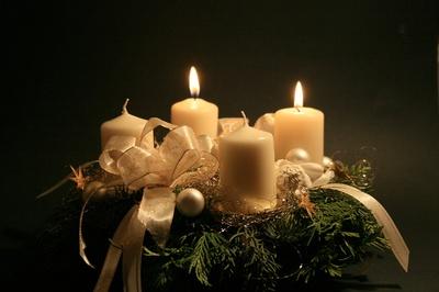 advent,advent das 2.lichtlein brennt......