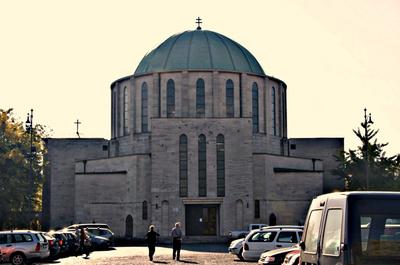 Kirche von Mohács