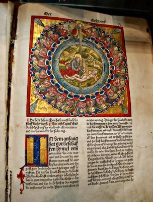 Kathedralbibliothek von Kalocsa  2