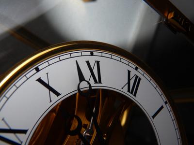 Zeit ist Zeitlos
