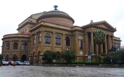 Palermo: Oper