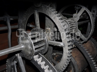 Glocken-Antrieb