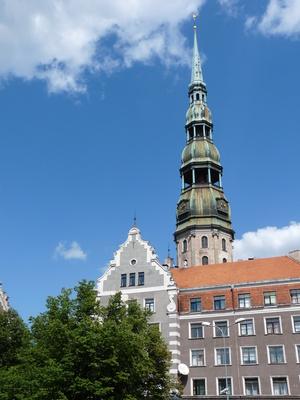 Riga: Altstadt 4