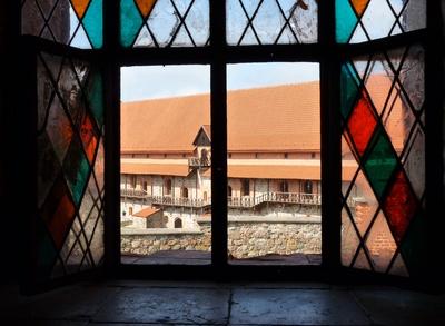Burg Trakai (Litauen) 3