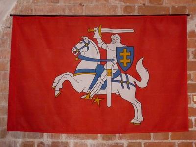 Burg Trakai (Litauen) 4