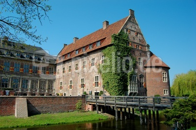 Wasserschloss Raesfeld #4