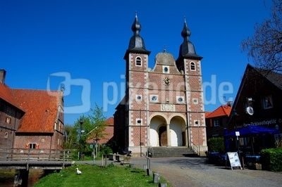 Schlosskapelle zu Raesfeld
