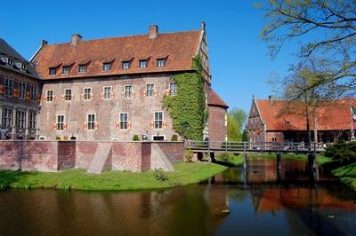 Wasserschloss Raesfeld #6