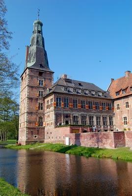 Wasserschloss Raesfeld #8