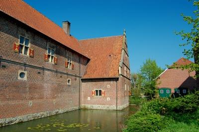 Wasserschloss Raesfeld #11