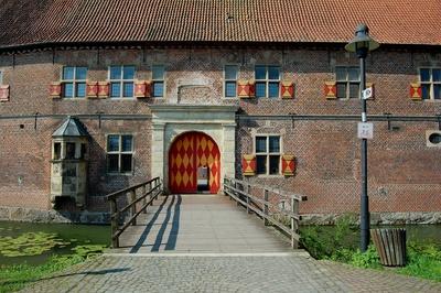 Wasserschloss Raesfeld #12