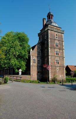 Wasserschloss Raesfeld #13