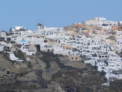 Oia/Santorini 4