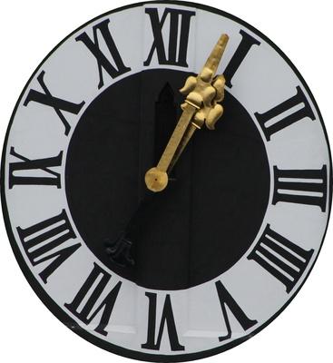 Münchener Uhren 6