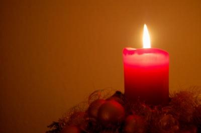 Weihnachtslicht