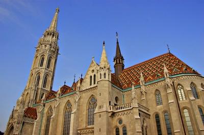 Matthiaskirche