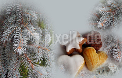 Süsse Weihnacht