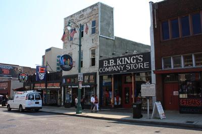 B.B.King's