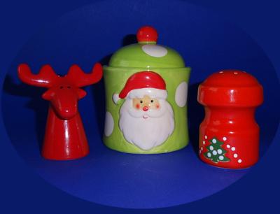 kostenloses foto weihnachtliche keramik. Black Bedroom Furniture Sets. Home Design Ideas