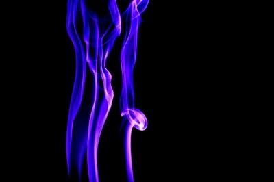 Rauchgemälde 3