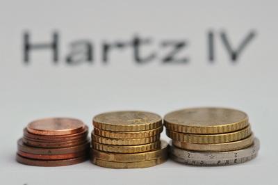 Etwas mehr Geld 2012