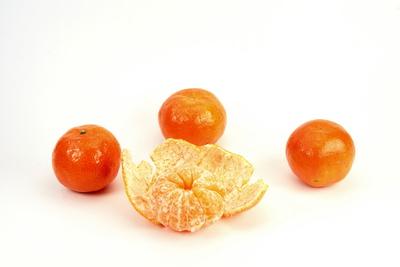 Mandarinen 13