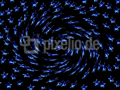Sternenwirbel