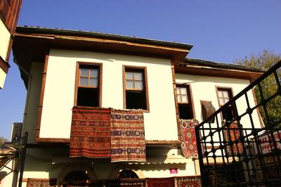 Altstadthaus Antalya
