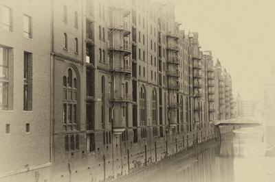 damals in Hamburg