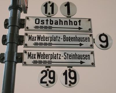 Münch`ner Tram-Nostalgie