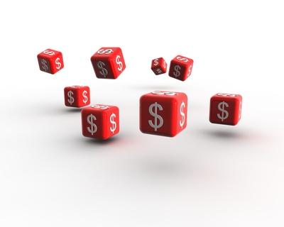 Dollar cubes