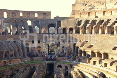 Kolosseum  3