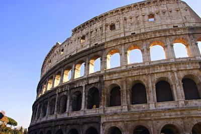 Kolosseum  7