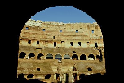 Kolosseum 9