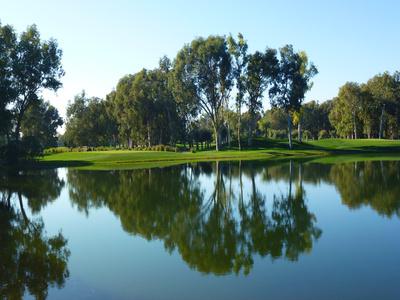 Antalya Golf-Club Pasha-Course