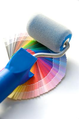 Farbfächer 3