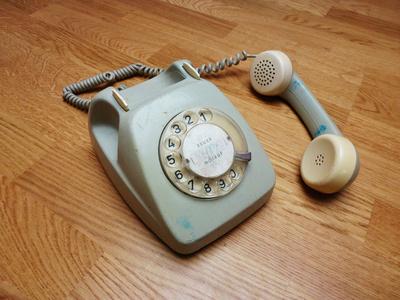 Kein Anruf unter dieser Nummer