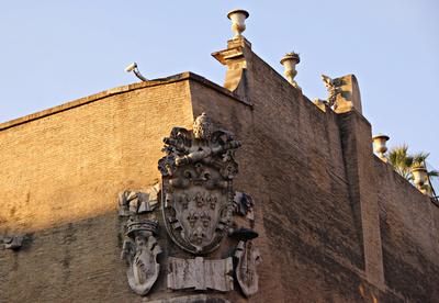 Der Staat Vatikanstadt