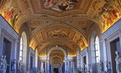 Vatikanische Pinakothek