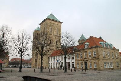 Der Osnabrücker Dom