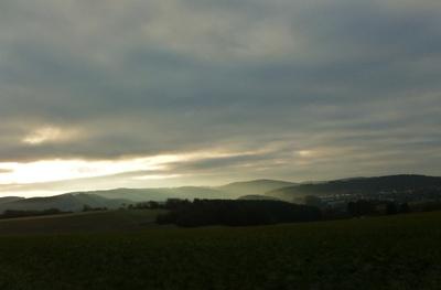 Nebelbank