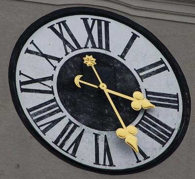 Münchener Uhren 11