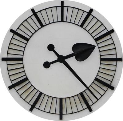 Münchener Uhren 12-1