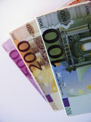 Der Euro 1
